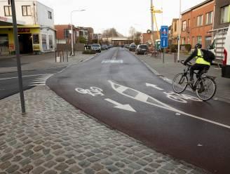 """Onderzoek in twintig Vlaamse fietsstraten en -zones: """"Fietsstraten niet altijd even succesvol"""""""