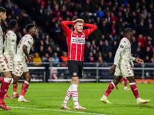 LIVE   PSV mist de kansen, Monaco scoort wel
