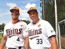 Alle signalen op groen bij honkballers Twins: 'Komend seizoen kunnen we stap naar play-offs maken'