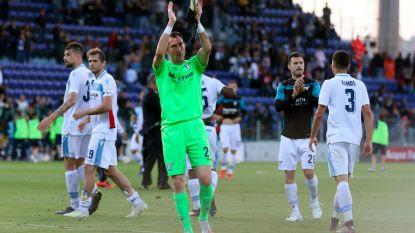 Proto: debuut met zege in Serie A