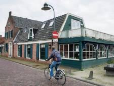 Geen villa's: Jagershuis aan de Amstel blijft monument