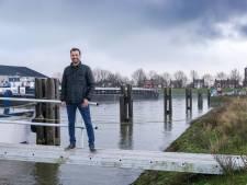 De potentie van een vervallen haven: 'Straks weer de allure van dat oude vissersdorp'