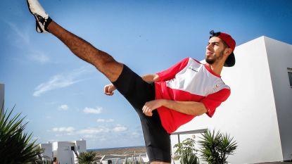 Geen Belgisch succes op EK taekwondo: Jaouad Achab en Si Mohamed Ketbi stranden in kwartfinales