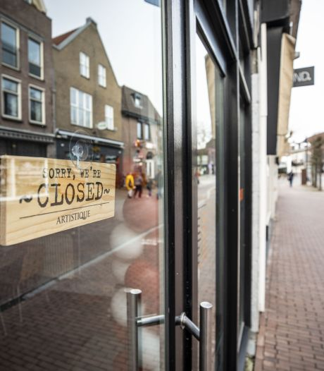 Oldenzaalse ondernemers en cultuur vragen Welman in 'dringende oproep' om versoepeling per 3 maart