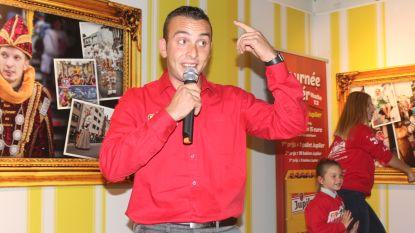 Campagnebal van Massi: après-ski in het Forum