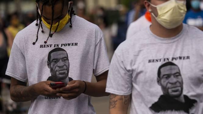 """Celebrities roepen op tot gerechtigheid voor slachtoffer politiegeweld George Floyd: """"Genoeg is genoeg!"""""""
