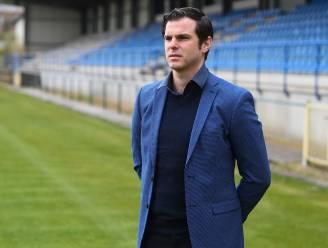 """David Pauwels nieuwe sportief directeur FCV Dender: """"Club optimaal professionaliseren"""""""