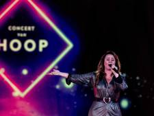 Bijna 1,3 miljoen kijkers voor 'ontroerende' Concert van Hoop