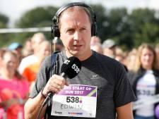 'Edwin Evers, koning dj die 21 jaar met respect radio maakte'