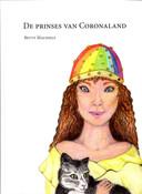 De cover van 'De Prinses van Coronaland'.