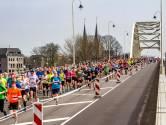 Let op: Deventer vandaag deels op slot tijdens IJsselloop