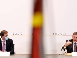 """""""Aan verstrengingen denken we niet"""": Overlegcomité wil hooguit versoepelingen uitstellen"""
