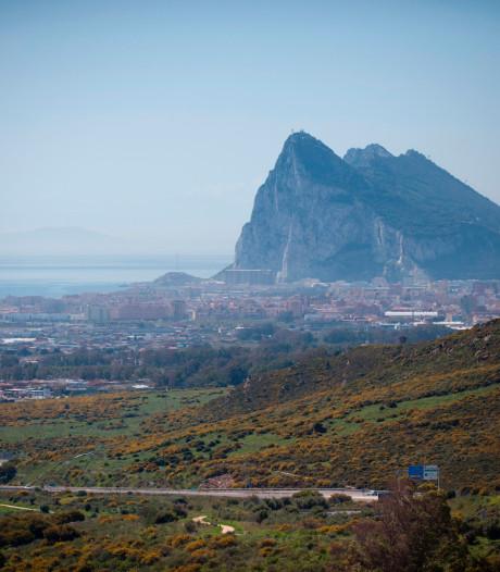 Spanje dreigt brexitdeal te blokkeren om Gibraltar