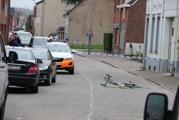 Bij het ongeval liet Freddy Coppens uit Ninove het leven.