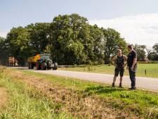 Toezichthouder Vechtstromen: 'Wie illegaal water uit het kanaal haalt, riskeert boete van 1500 euro'