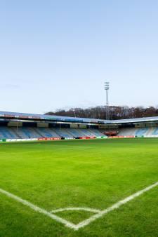 Coronacrisis: zo houden voetballers van Vitesse, De Graafschap en NEC hun conditie op peil
