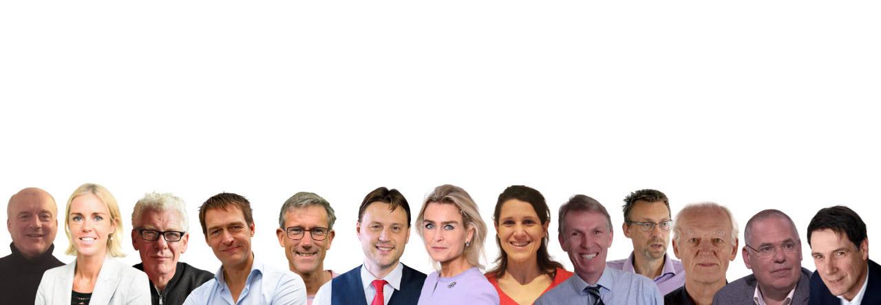 Een collectief van artsen, economen, ondernemers, wetenschappers, psychiaters en hoogleraren heeft Herstel-NL opgericht en een plan gemaakt.