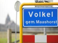 Gemeente Maashorst. Is dat wel zo'n handige naam?