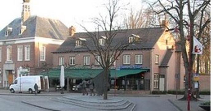 Brasserie De Keizer in Gemert.