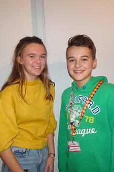 Tieners uit Boxtel op maatschappelijke stage in Lourdes: 'Belangrijkste taak is voortduwen van rolstoelen'