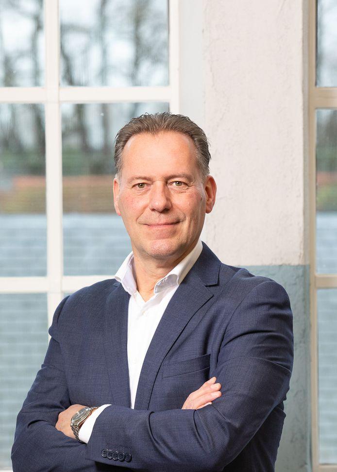 Hans van der Sanden.