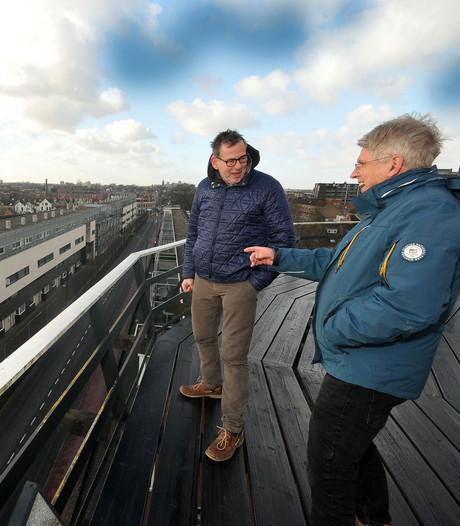 'Beter goedkope stroom van mijn eigen dak halen'