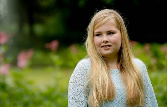 Wanneer prinses Amalia 18 jaar wordt, ontvangt ze 1.495.000 euro op jaarbasis.