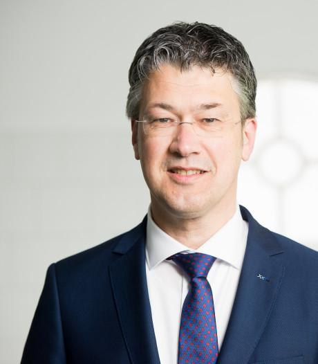 Wethouder Ede verlaat debat jeugdzorg in Den Haag met dubbel gevoel