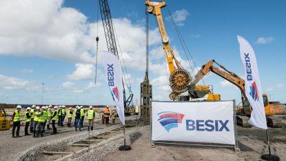 """Kade in Zeebrugge wordt 1 kilometer langer: """"Alles om grootste autohaven ter wereld te blijven"""""""