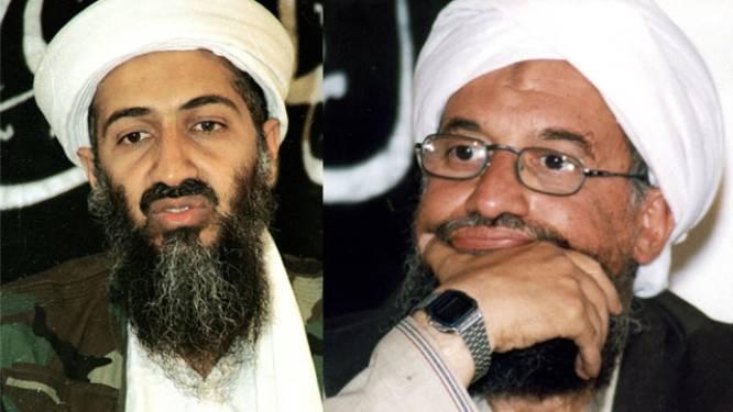 Al-Qaida verspreidt video met bin Laden en al-Zawahiri