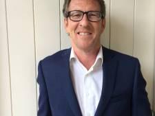 Dalfsenaar Herman Zwart wordt gemeentesecretaris op Urk