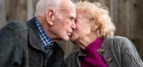 Le secret de ce couple britannique marié (et heureux) depuis 80 ans