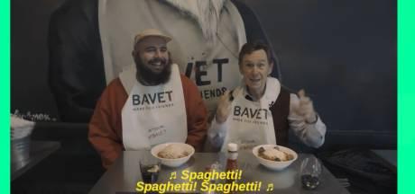 YouTuber Bockie De Repper trekt op culinaire roadtrip door Gent