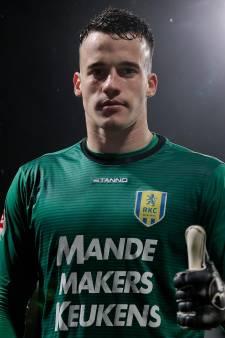 Elftal van het jaar bekend, Van de Boomen vertegenwoordigt FC Eindhoven
