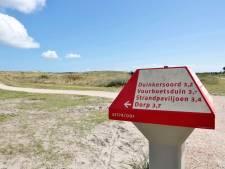 Achttien ANWB-paddenstoelen Vlieland brengen duizenden euro's op