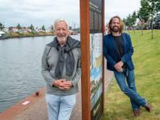 Havenconcert in september op drijvend podium wordt 'Prinsengrachtconcert' van Harderwijk