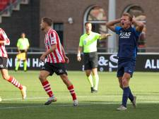 Samenvatting | Sparta Rotterdam - AZ