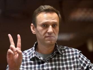 Russische gevangenis dreigt hongerstakende Navalny te dwingen tot eten