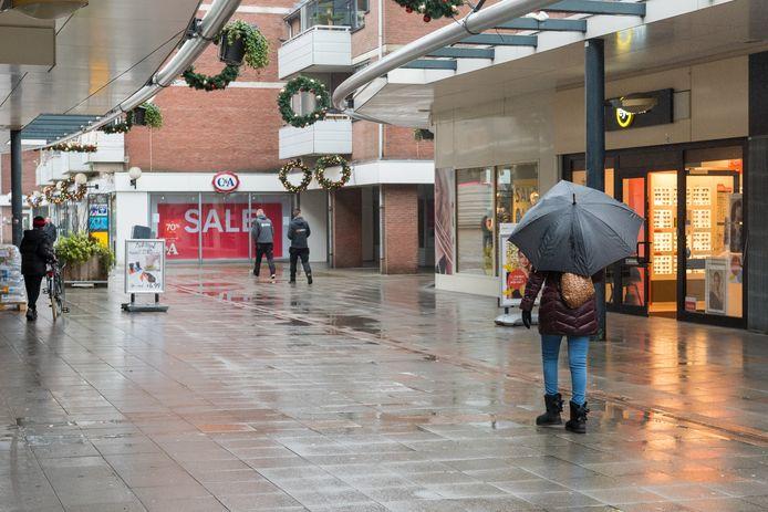Winkelcentrum Citycentrum in Veldhoven.