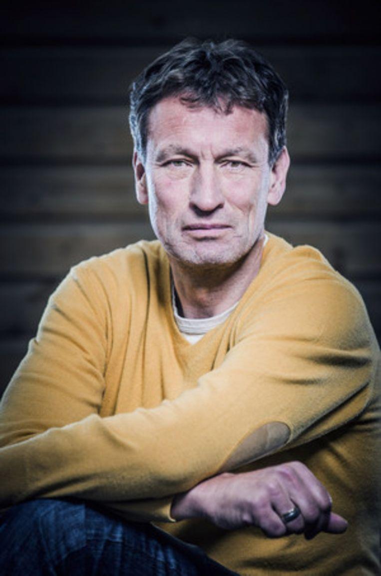 Hans Vandeweghe. Beeld Karel Duerinckx