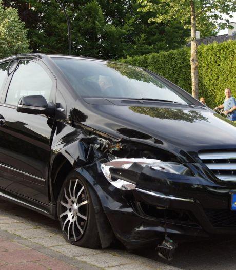 Celstraf voor man (26) die auto vriendin in Waalwijk ramde