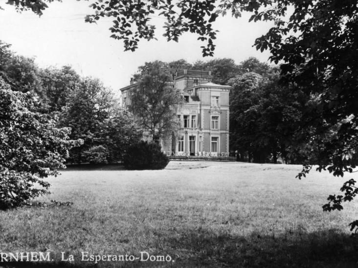 Villa Presikhaaf kent een roemrijke historie
