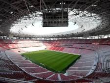 Pilot UEFA: 20.000 toeschouwers bij Europese Supercup in Boedapest
