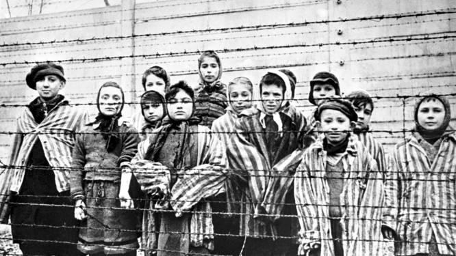 'Leven met en na Auschwitz' centraal in lezing in Nieuwendijk