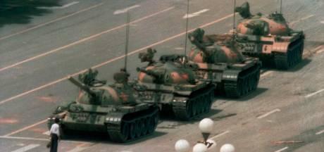 Microsoft: Geen zoekresultaten 'tank man' Tiananmen bij zoekmachine Bing door fout