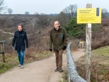 Experiment met betalen en biodiversiteit vergroten: voor de Posbank is 2021 het jaar van de waarheid