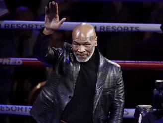 Mike Tyson wil goddelijke status bereiken door te sterven in de ring