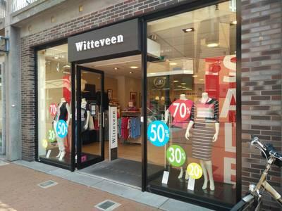 Winkels Witteveen in Doetinchem en Nijmegen voorlopig gewoon open