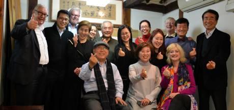 Gorinchem ziet kansen om Koreaanse toerist naar stad te lokken