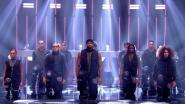 Ophef bij 'Britain's Got Talent': meer dan 15.500 klachten na 'Black Lives Matter'-act
